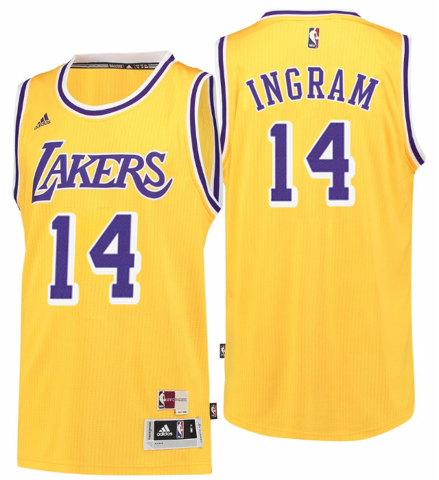 check out 4e9e8 537ca PSS NBA Jersey Store Premium Sports Square- wingman NBA L.A. ...